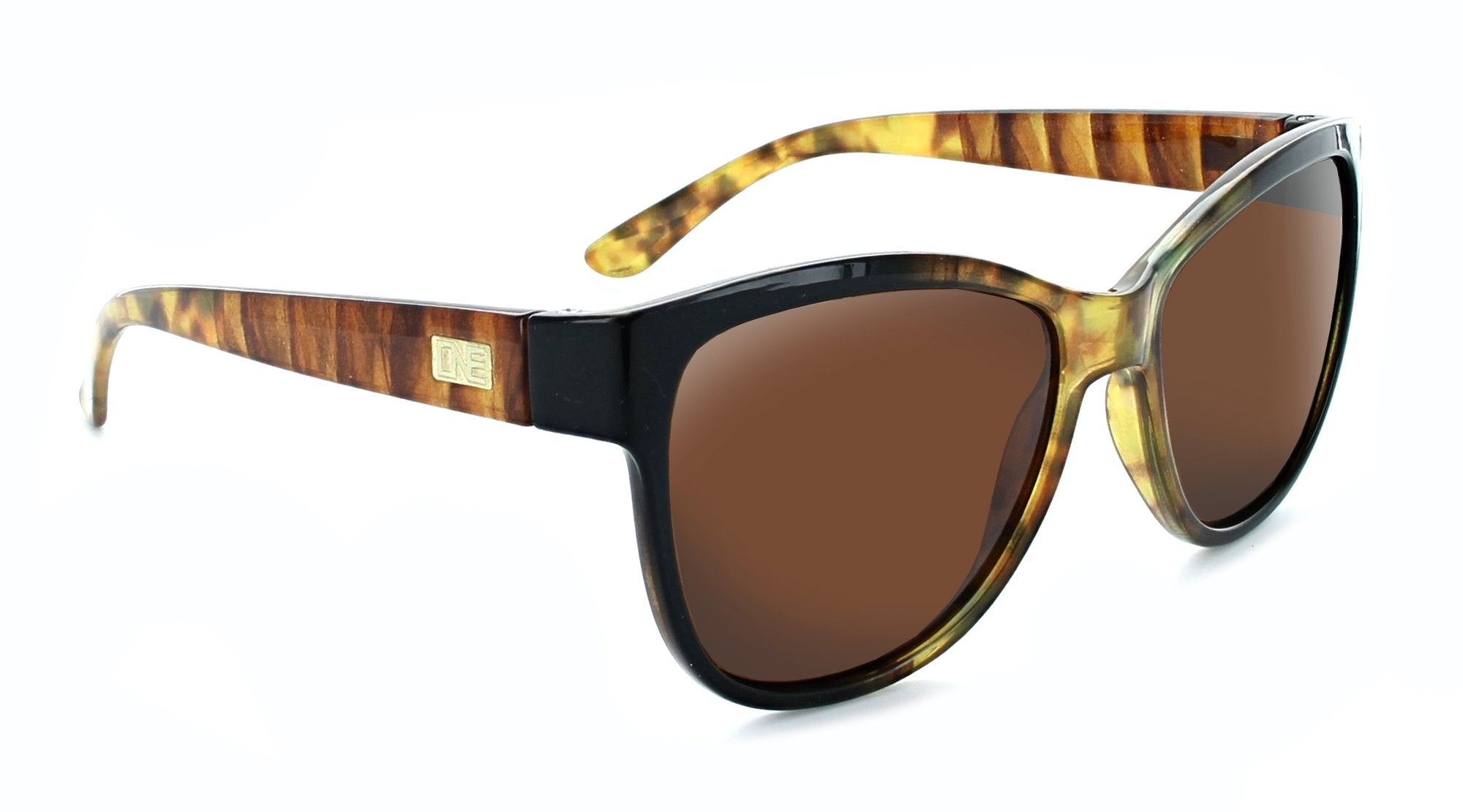 Optic Nerve Solitude Sunglasses