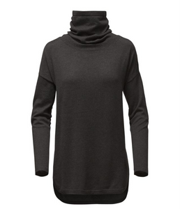 The North Face Women's Woodland Tunic - OutdoorsInc.com