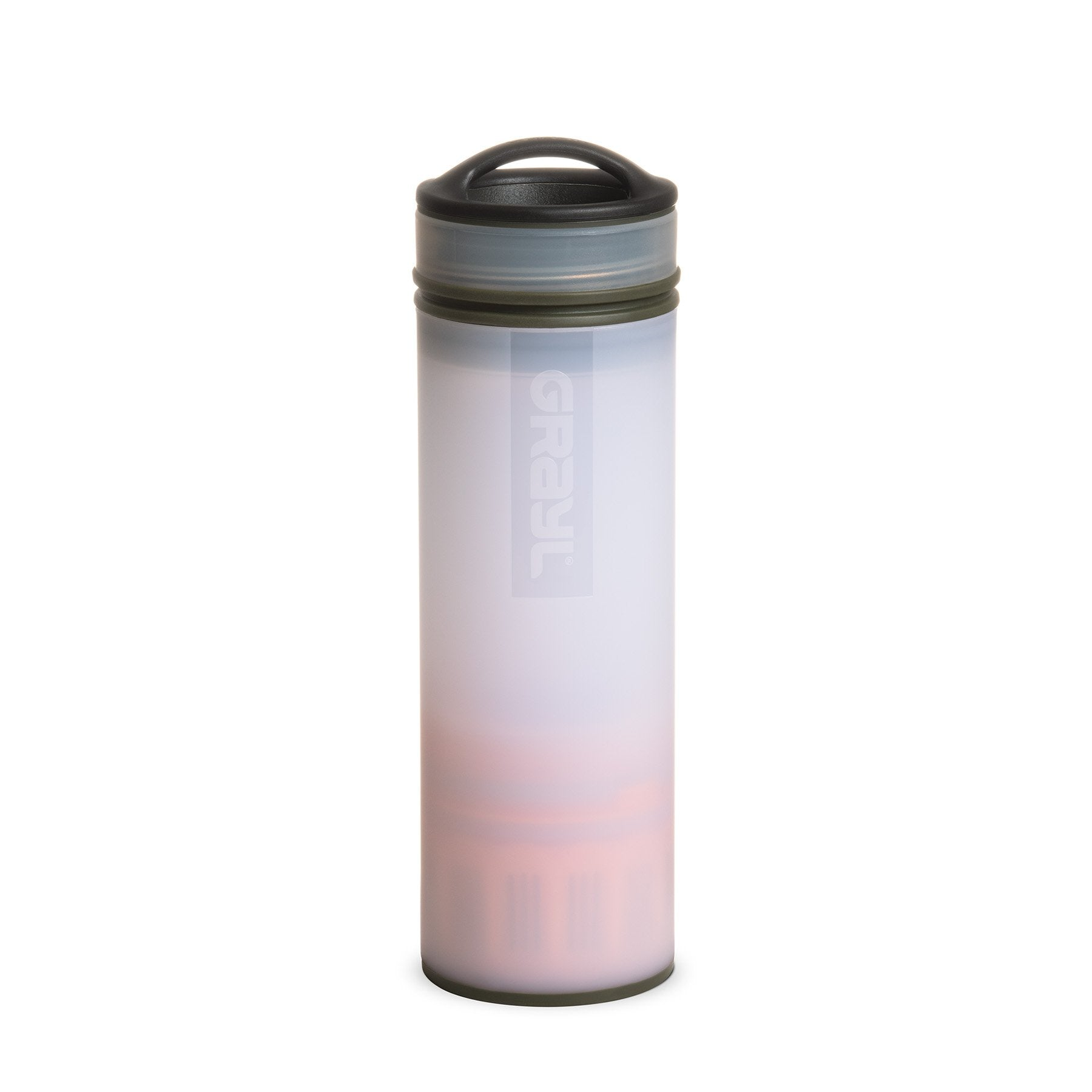 ULTRALIGHT Purifier Bottle