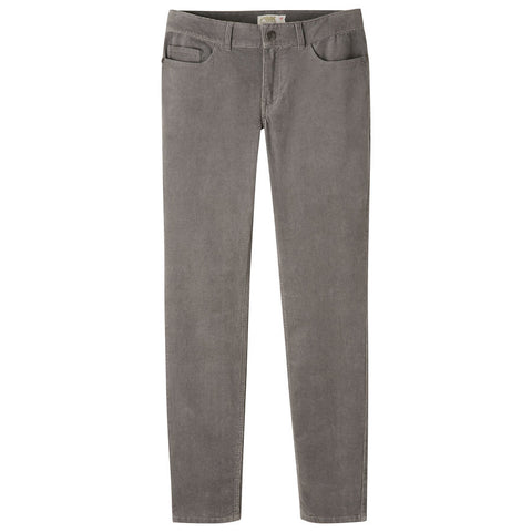 Mountain Khakis Women's Canyon Cord Skinny Slim Fit Pant - OutdoorsInc.com