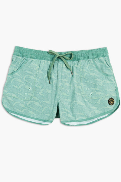 United by Blue Women's Breakers Boardshort - OutdoorsInc.com