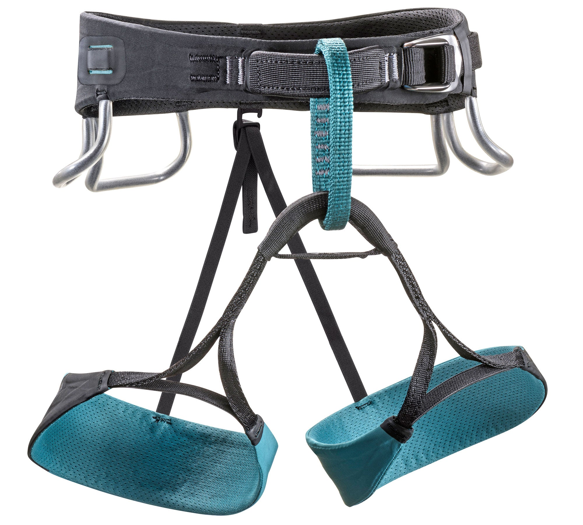 Black Diamond Women's Zone Harness - OutdoorsInc.com