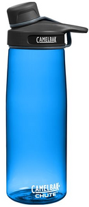 CamelBak Chute 0.75L Methyl Blue Water Bottle - OutdoorsInc.com
