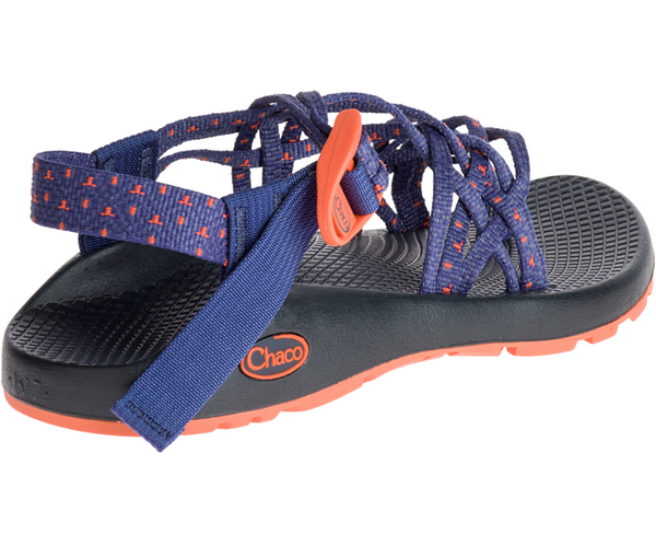 Chaco Women's ZX/3 Classic Sandal - Festoon Blue - OutdoorsInc.com