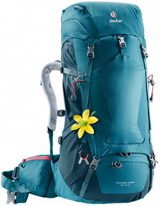 Deuter Women's Futura Vario 45+10 SL - OutdoorsInc.com