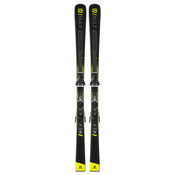 Salomon Z/Max 10 +Z11 Walk Skis