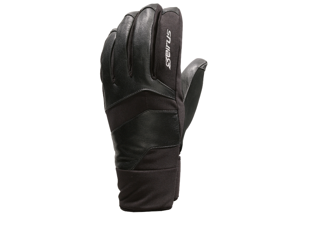 Seirus Men's Xtreme All Weather Glove Edge