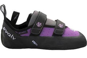 Evolv Elektra Climbing Shoe - OutdoorsInc.com
