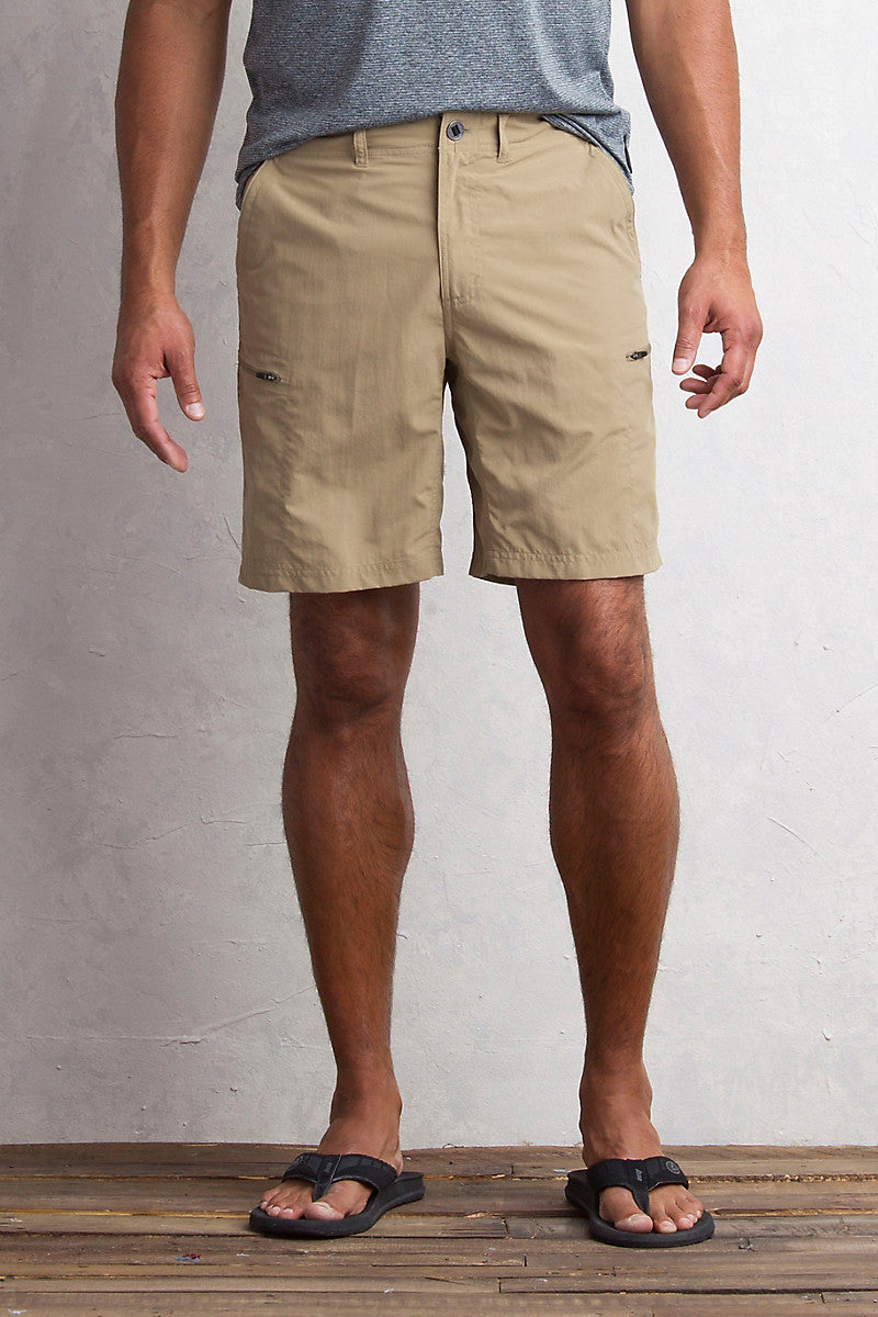 "Exofficio Men's Sol Cool Camino 8.5"" Short - OutdoorsInc.com"