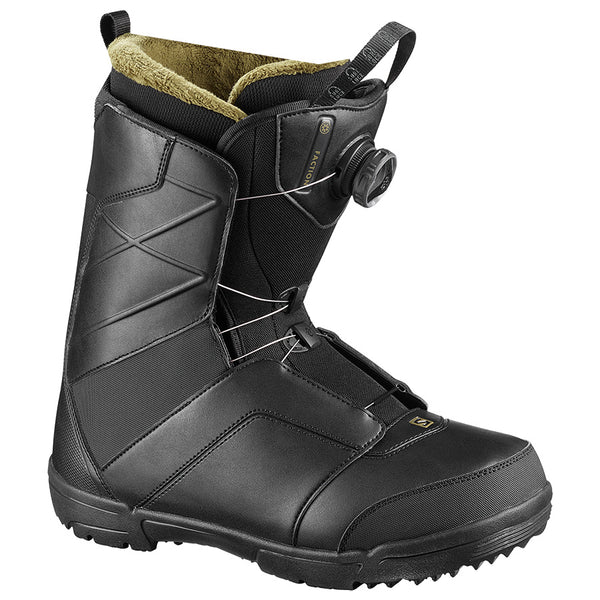 Salomon Men's Faction BOA Boot