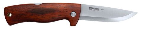 Helle Skåla Folder Knife - OutdoorsInc.com
