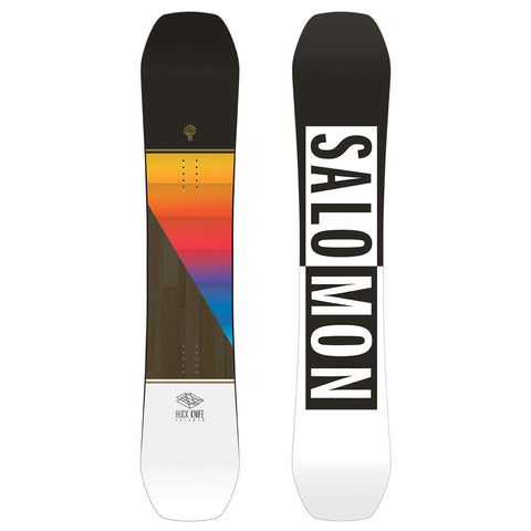 Salomon Men's Huck Knife Snowboard