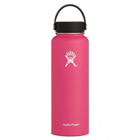 Hydro Flask 40oz Wide Mouth w/ Flex Cap