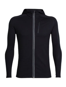 Icebreaker Men's Quantum Long Sleeve Hoody