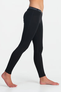 Icebreaker Women's Oasis Leggings - OutdoorsInc.com