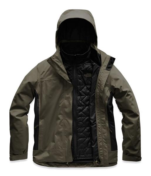 The North Face Women's Carto Triclimate