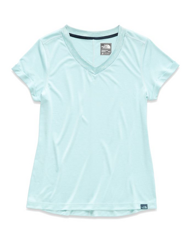 The North Face Women's Hyperlayer FD V-Neck