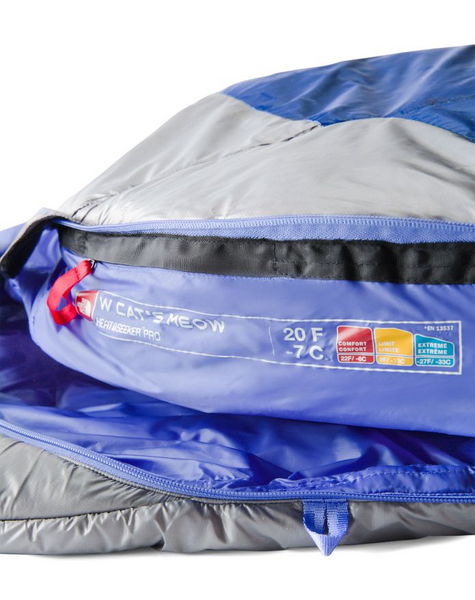 The North Face Women's Cats Meow 20* Sleeping Bag