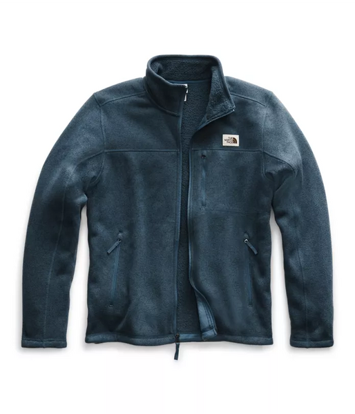 The North Face Men's Gordon Lyons Full Zip Jacket