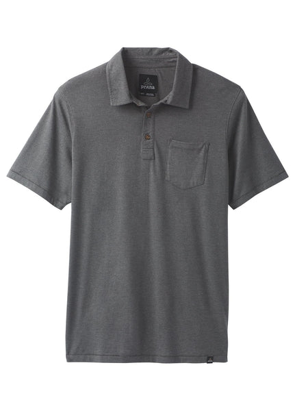 Prana Men's Polo