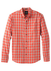 Prana Men's Mikael Slim Shirt