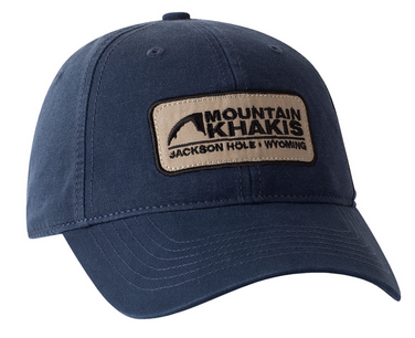 Mountain Khakis Soul Patch Cap - OutdoorsInc.com