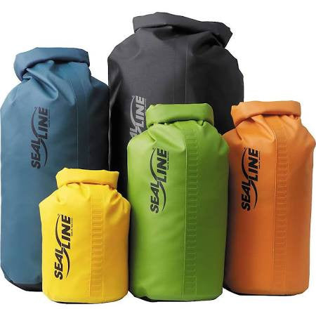 SealLine Baja Dry Bag 30L Blue