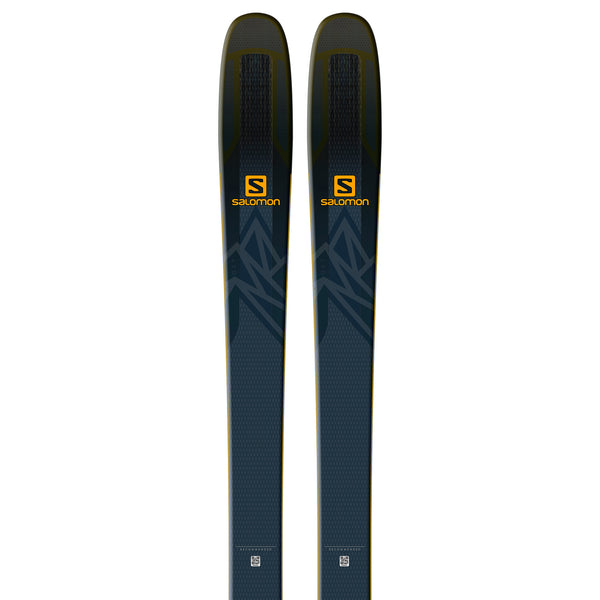 Salomon N QST 99 Skis