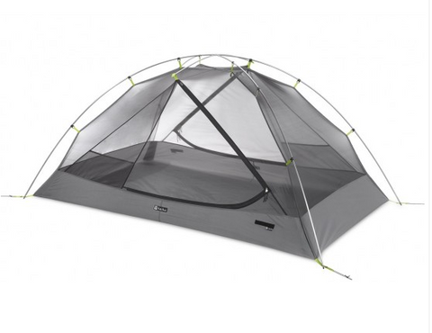 Nemo Galaxy 2P Tent and Footprint - OutdoorsInc.com