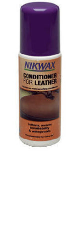 Nikwax Conditioner for Leather - OutdoorsInc.com