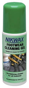 Nikwax Footwear Cleaning Gel - OutdoorsInc.com
