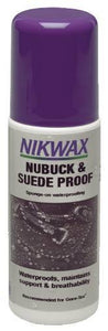 Nikwax Nubuck and Suede Proof - OutdoorsInc.com