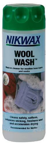 Nikwax Wool Wash - OutdoorsInc.com