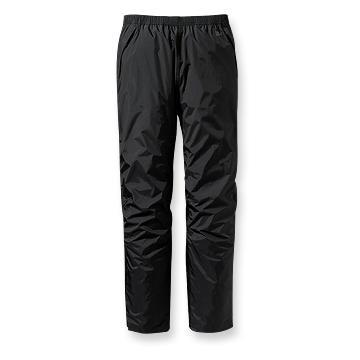 Patagonia Men's Torrentshell Pants (2013) - OutdoorsInc.com
