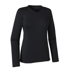 Patagonia Women's Long-Sleeved Capilene Daily T-Shirt