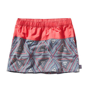 Patagonia Women's Baggies Skirt - OutdoorsInc.com