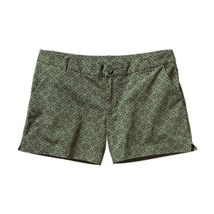 "Patagonia Women's All-Wear Shorts 4"" - OutdoorsInc.com"