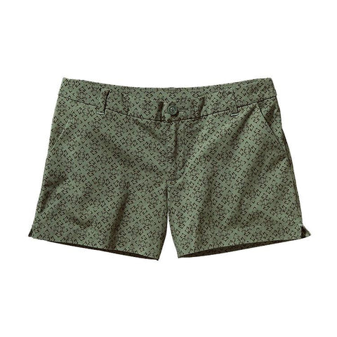 Patagonia Women's All-Wear Shorts 4""