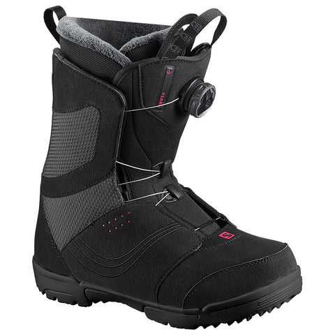 Salomon Women's Pearl BOA Boot