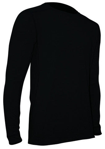 Polarmax Men's Crew Insect Shield Shirt - OutdoorsInc.com