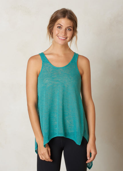 Prana Women's Whisper Shirt - OutdoorsInc.com