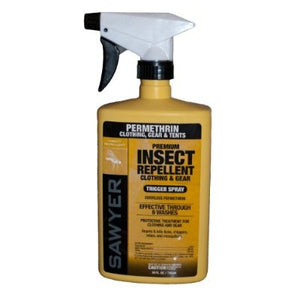 Sawyer Products Premium Clothing Insect Repellent - OutdoorsInc.com