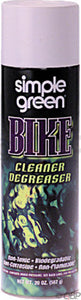 Simple Green Degreasing Foam - OutdoorsInc.com
