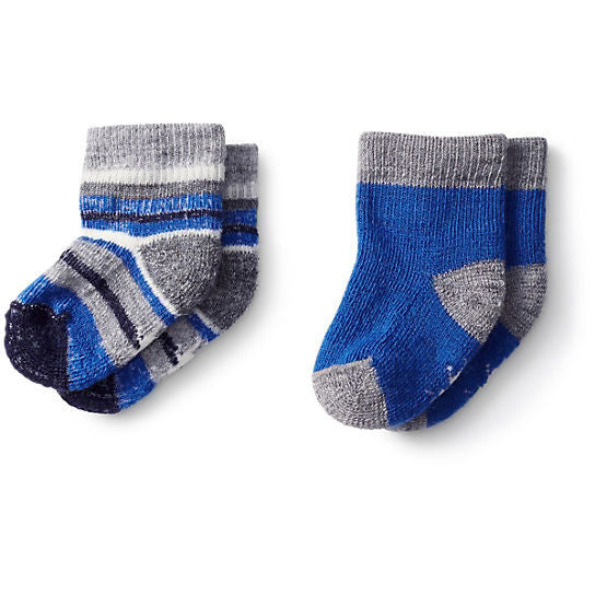 Smartwool Baby Bootie Batch Socks - OutdoorsInc.com