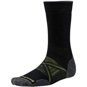 Smartwool Men's PhD Outdoors Medium Crew - OutdoorsInc.com