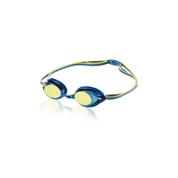 Speedo Jr Vanquisher 2.0 Mirrored Goggle - OutdoorsInc.com