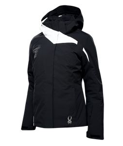 Spyder Women's Amp Jacket - OutdoorsInc.com