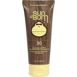 Sun Bum SPF Lotion 3.0oz - OutdoorsInc.com