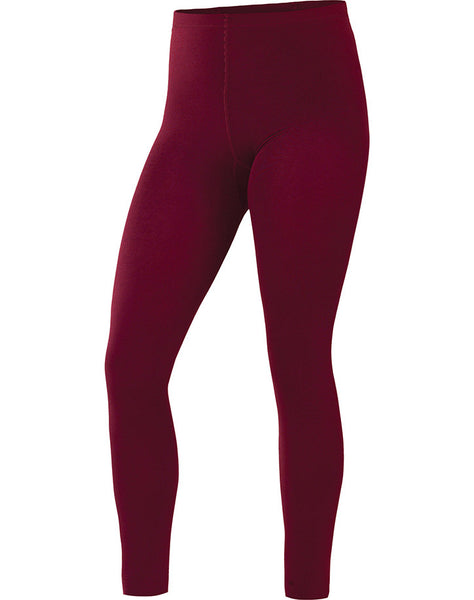 Terramar Women's Brushed Footless Legging 3.0