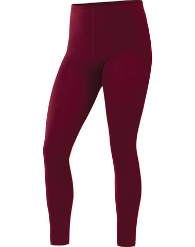 Terramar Women's Brushed Footless Legging 3.0 - OutdoorsInc.com